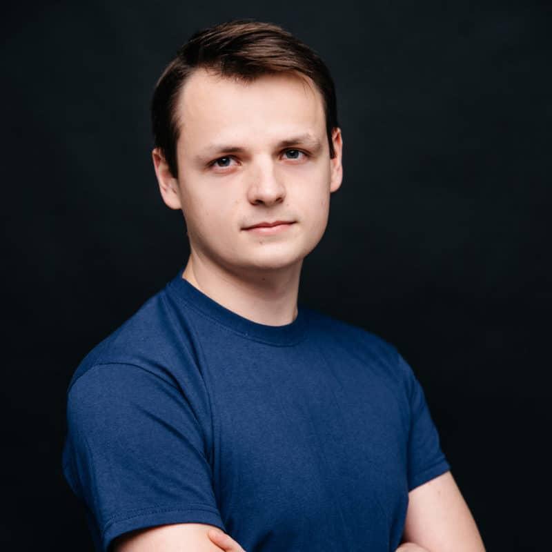 Sergei WHA wordpress developer