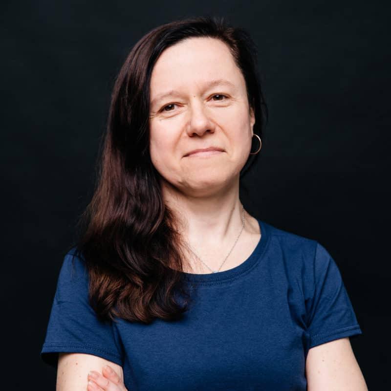 elena wha wordpress developer