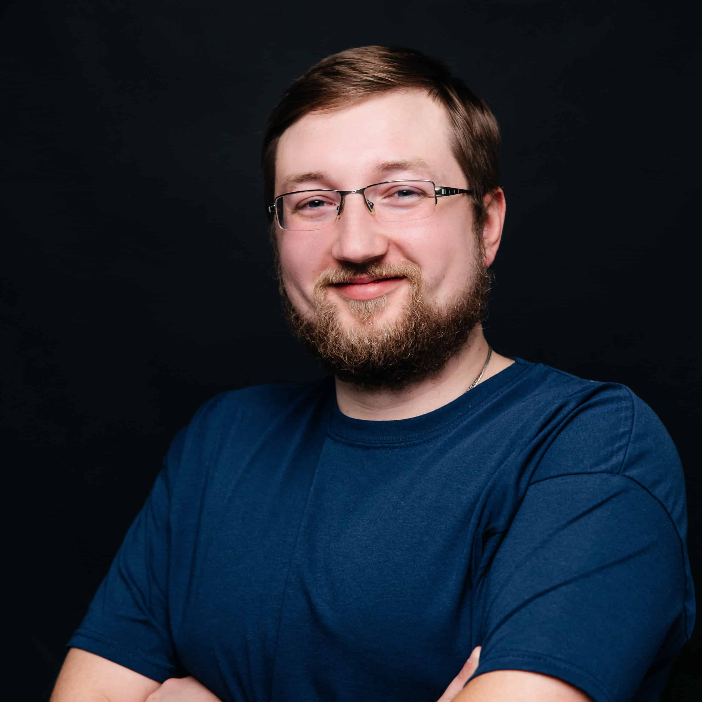 Dmitry WHA project manager