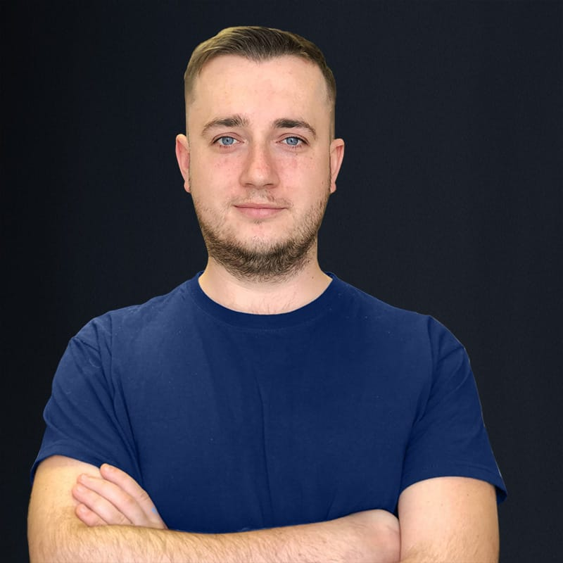 mikhailo wha manager
